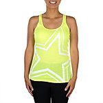 Dallas Cowboys Womens Big Star Yoga Tank