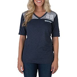 Dallas Cowboys Nike Womens Murray #29  My Player Top