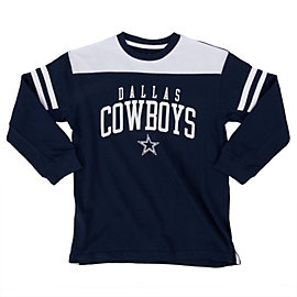 Dallas Cowboys Youth Bravery Tee