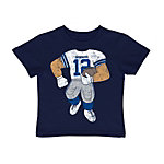 Dallas Cowboys Toddler Lil Player Tee