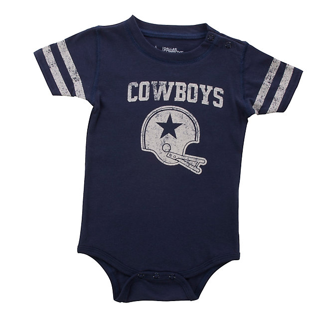 Dallas Cowboys Sprout Bodysuit