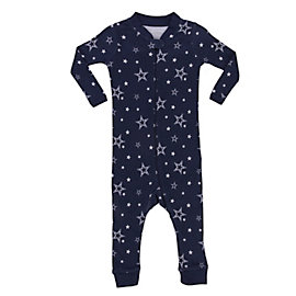 Dallas Cowboys Jammie Infant Sleep and Play Bodysuit