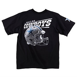 Dallas Cowboys Youth Ominous Tee