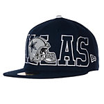 Dallas Cowboys New Era Wrap It Up 59Fifty