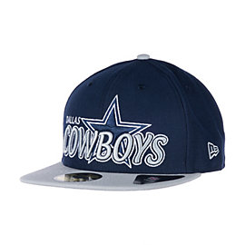 Dallas Cowboys New Era Tight 59Fifty