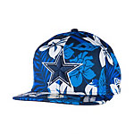 Dallas Cowboys New Era Florical 59Fifty