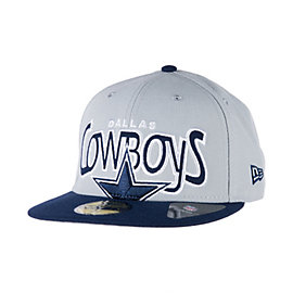 Dallas Cowboys New Era Profilin 59Fifty