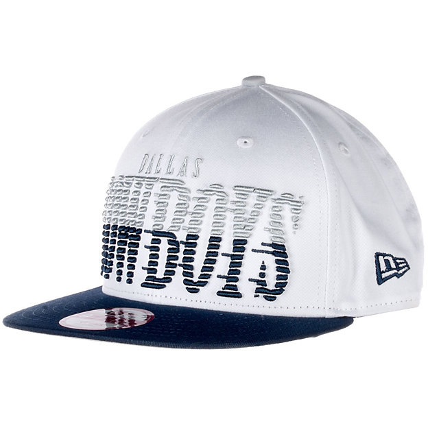 Dallas Cowboys New Era Sailtip Snap 9Fifty Cap