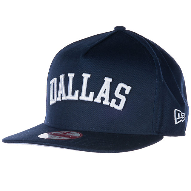 Dallas Cowboys New Era Flip Up City 9Fifty Cap