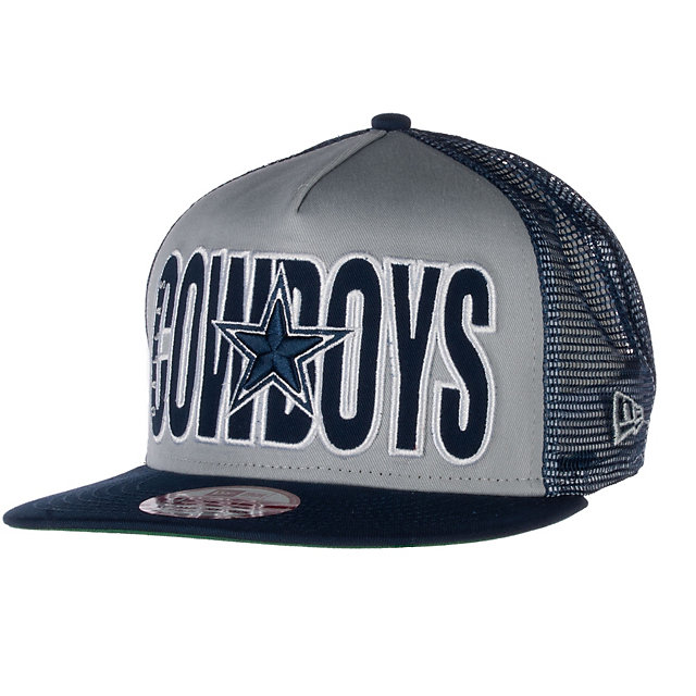 Dallas Cowboys New Era Big Impact 9Fifty