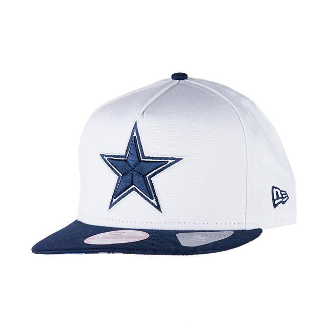 Dallas Cowboys New Era Tropicus 9Fifty