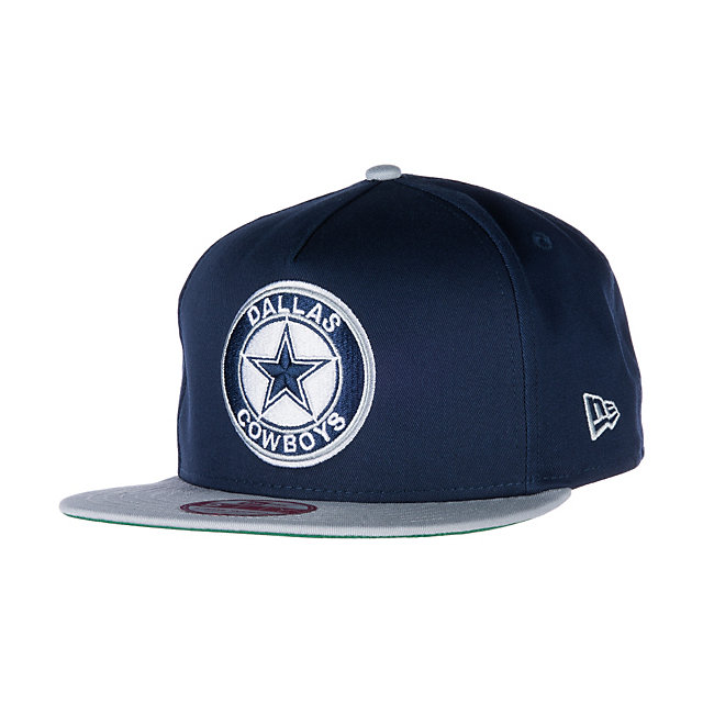 Dallas Cowboys New Era Circle K 9Fifty
