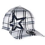 Dallas Cowboys New Era Plaid Pipeline 39Thirty