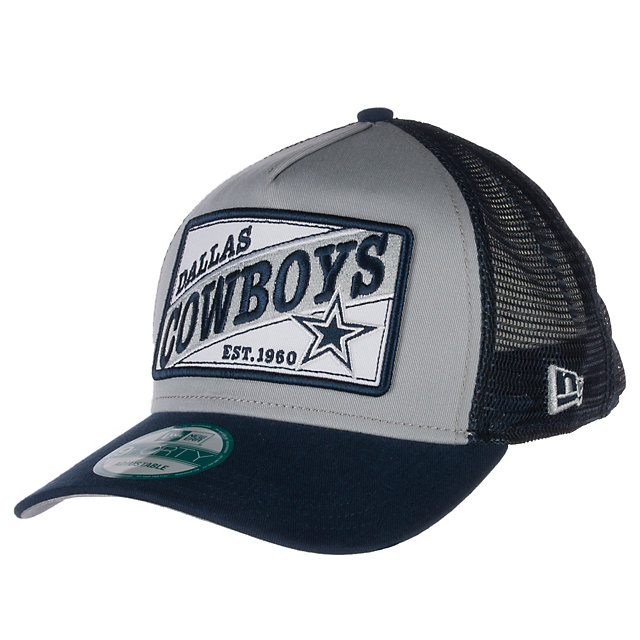 Dallas Cowboys New Era 18-Wheeler 9Forty