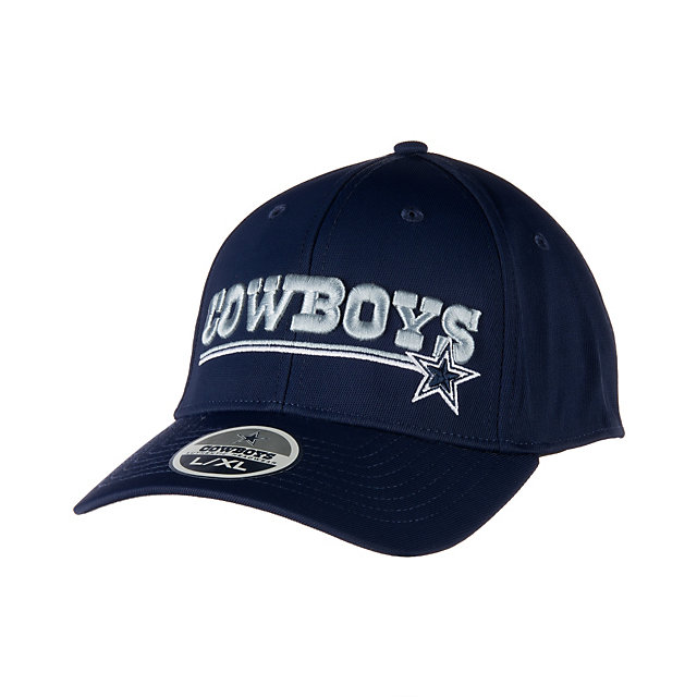 Dallas Cowboys Lennon Cap