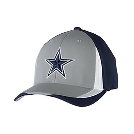 Dallas Cowboys Cross-Town Cap