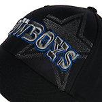 Dallas Cowboys Cross-Up Cap