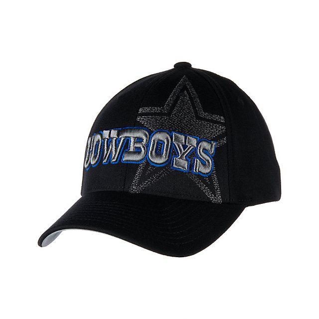Dallas Cowboys Cross-Up Cap