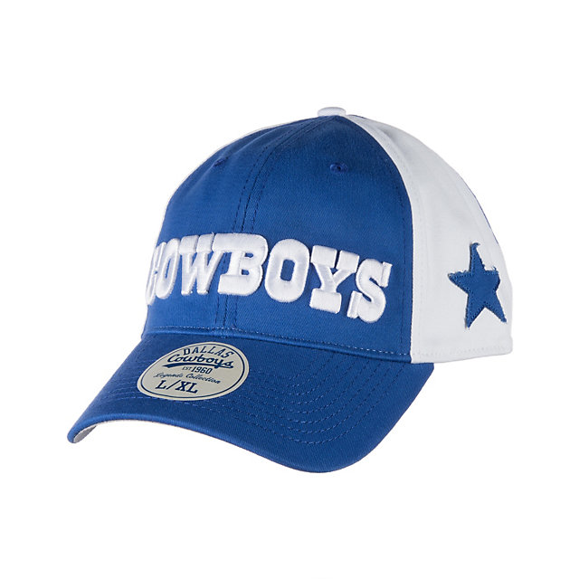 Dallas Cowboys Generation 1 Cap
