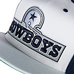 Dallas Cowboys Nuke Luke Cap