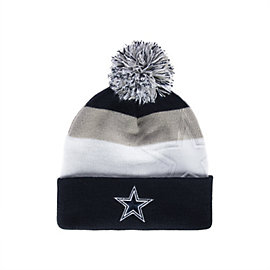 Dallas Cowboys Degarmo Knit Hat