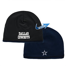 Dallas Cowboys Formo Reversible Knit Hat