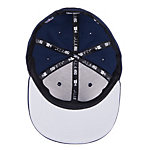 Dallas Cowboys New Era Bevel Pitch 59Fifty