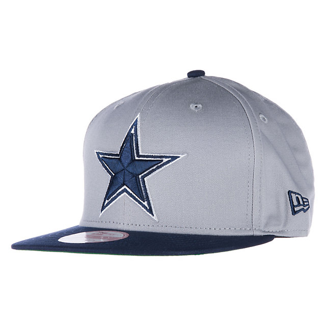 Dallas Cowboys New Era Strap Cap 9Fifty