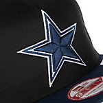 Dallas Cowboys New Era Super Strap A-Frame 9Fifty