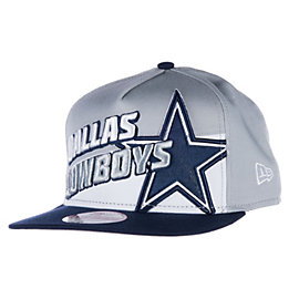Dallas Cowboys New Era Angle Slash 9Fifty Hat