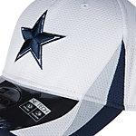 Dallas Cowboys New Era Training Cap 39THIRTY