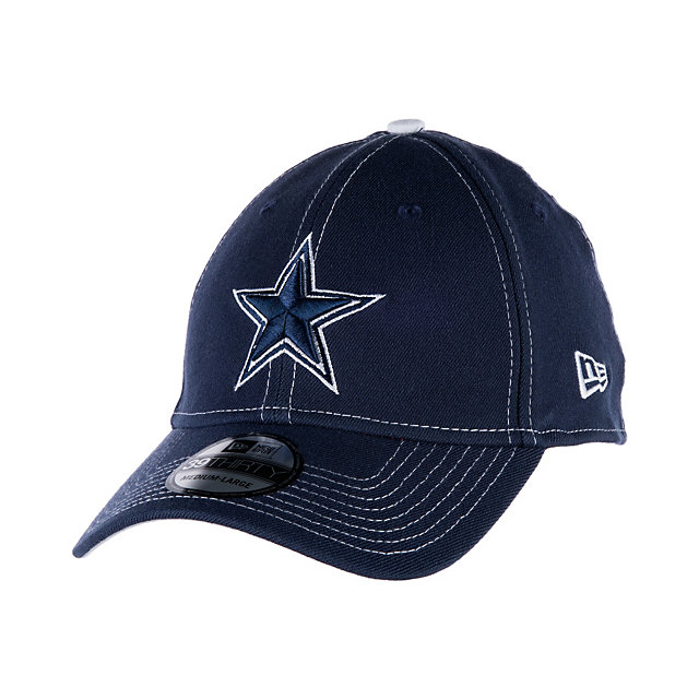 Dallas Cowboys New Era True Classic 39THIRTY