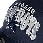 Dallas Cowboys New Era Curve Classic 39THIRTY