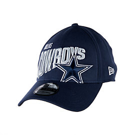 Dallas Cowboys New Era Team Slope 39THIRTY