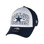 Dallas Cowboys New Era Blocked Out 39THIRTY