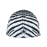 Dallas Cowboys New Era Zubaz HC 39THIRTY
