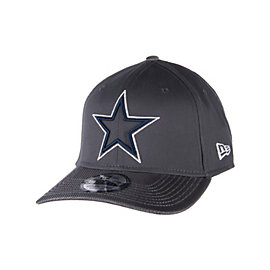 Dallas Cowboys New Era Logo Line 39THIRTY