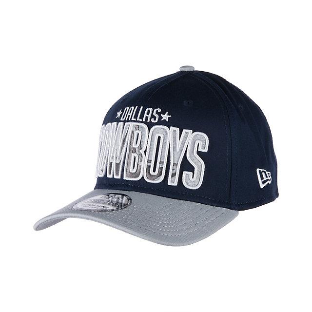 Dallas Cowboys New Era Chopping Block 39THIRTY