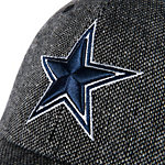 Dallas Cowboys New Era Scholar 39Thirty
