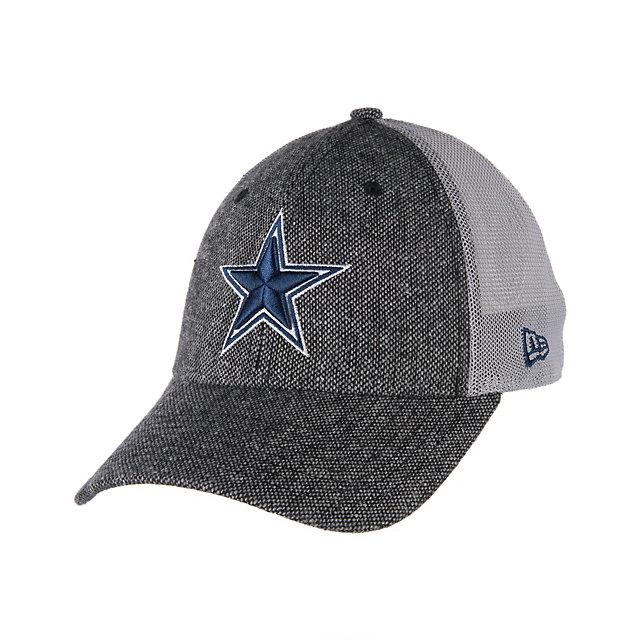Dallas Cowboys New Era Scholar 39Thirty