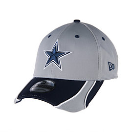 Dallas Cowboys New Era Vizaslide 39THIRTY