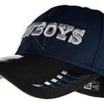 Dallas Cowboys New Era Ballizzle 39THIRTY