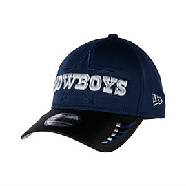 Dallas Cowboys New Era Ballizzle 39THIRTY