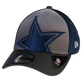 Dallas Cowboys New Era Gradation 39Thirty