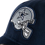 Dallas Cowboys New Era Retro Helmet 39THIRTY