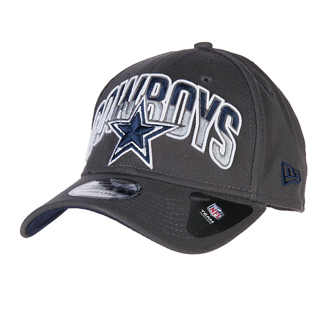 Dallas Cowboys New Era Alt Draft 39THRITY