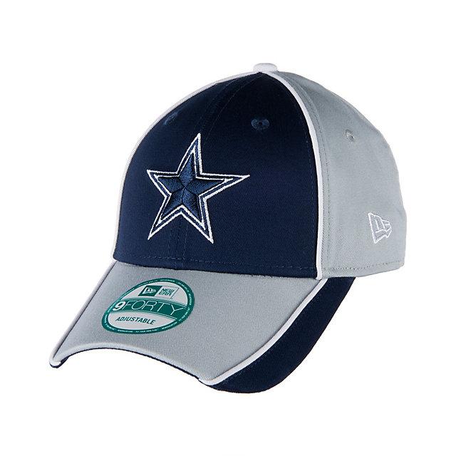 Dallas Cowboys New Era Fizzle Flop 9FORTY