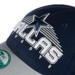 Dallas Cowboys New Era Team Text 9FORTY