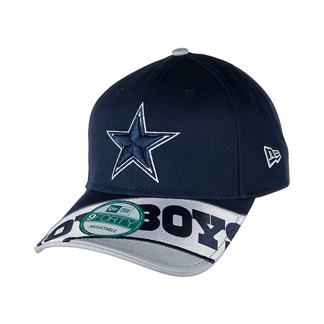 Dallas Cowboys New Era Subliviza 9FORTY