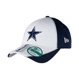 Dallas Cowboys New Era Opus Strikes 9FORTY